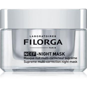 Filorga NCEF Night Mask masca intensă de întinerire pentru regenerare notino.ro