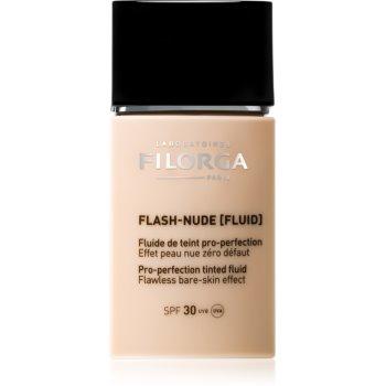 Filorga Flash Nude [Fluid] lichid nuanțator pentru uniformizarea tenului SPF 30 imagine 2021 notino.ro