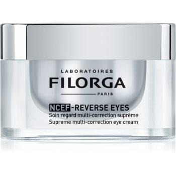 Filorga NCEF Reverse Eyes cremă multi-corectoare pentru ochi notino poza