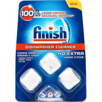 Finish Dishwasher Cleaner Original curățător pentru mașina de spălat vase în capsule imagine 2021 notino.ro