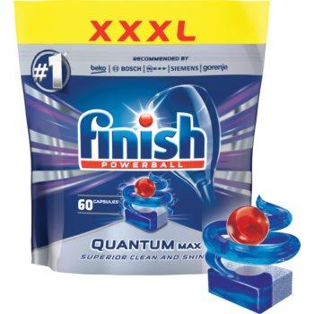 Finish Quantum Max Original tablete pentru mașina de spălat vase imagine 2021 notino.ro