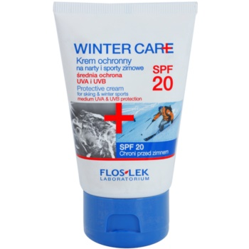 FlosLek Laboratorium Winter Care crema protectoare iarna SPF 20 notino.ro