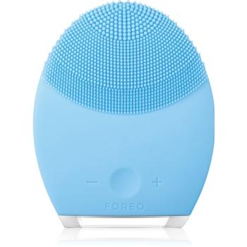 FOREO Luna™ 2 dispozitiv sonic de curățare cu efect antirid notino poza
