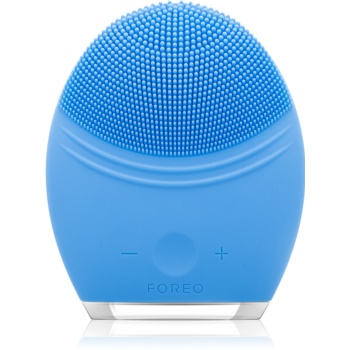 FOREO Luna™ 2 Professional dispozitiv sonic de curățare cu efect antirid notino poza