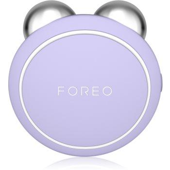 FOREO Bear™ Mini dispozitiv de tonifiere facial mini imagine 2021 notino.ro