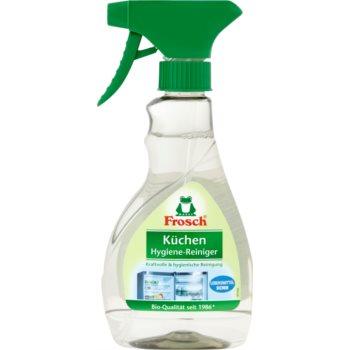 Frosch Kitchen Hygiene Cleaner produs universal pentru curățare imagine 2021 notino.ro