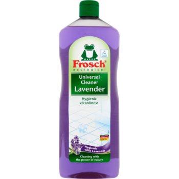 Frosch Universal Lavender produs universal pentru curățare imagine 2021 notino.ro