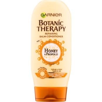 Garnier Botanic Therapy Honey balsam regenerator pentru par deteriorat imagine 2021 notino.ro