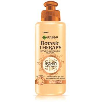 Garnier Botanic Therapy Honey tratament de reinnoire pentru par deteriorat imagine 2021 notino.ro