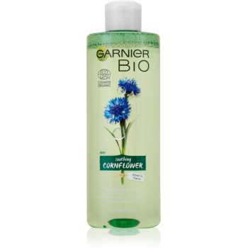 Garnier Bio Cornflower apa cu particule micele imagine 2021 notino.ro