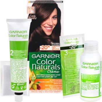 Garnier Color Naturals Creme culoare par imagine 2021 notino.ro