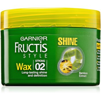 Garnier Fructis Style Shine ceara de par imagine 2021 notino.ro