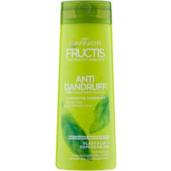 Garnier Fructis Antidandruff 2in1 sampon anti-matreata pentru par normal imagine 2021 notino.ro