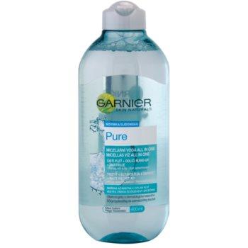 Garnier Pure apa pentru curatare cu particule micele imagine 2021 notino.ro
