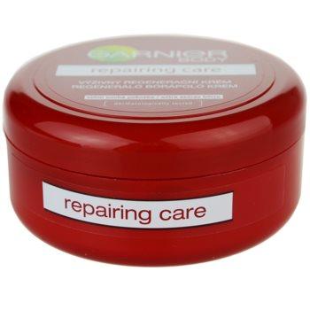 Garnier Repairing Care crema de corp nutritiva pentru piele foarte uscata imagine 2021 notino.ro