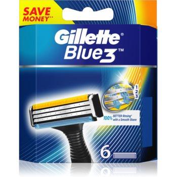 Gillette Blue3 rezerva Lama imagine 2021 notino.ro