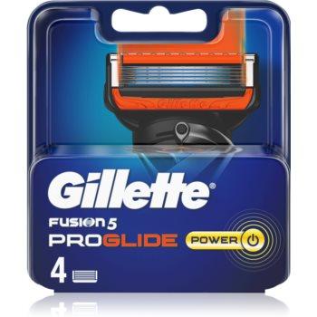 Gillette Fusion5 Proglide Power rezerva Lama imagine 2021 notino.ro