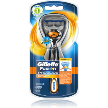 Gillette Fusion5 Proglide Power aparat de ras imagine 2021 notino.ro