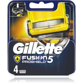 Gillette Fusion5 Proshield rezerva Lama imagine 2021 notino.ro