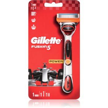 Gillette Fusion5 Power acumulator pentru aparat de ras imagine 2021 notino.ro