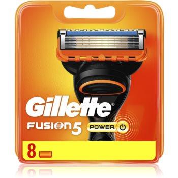Gillette Fusion5 Power rezerva Lama imagine 2021 notino.ro