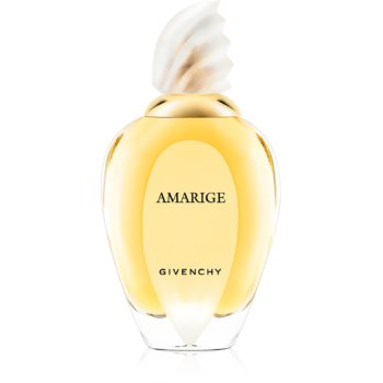 Givenchy Amarige toaletní voda pro ženy 30 ml