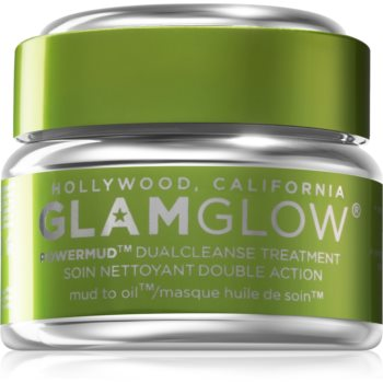 Glamglow PowerMud tratament de curatare si ingrijire imagine 2021 notino.ro