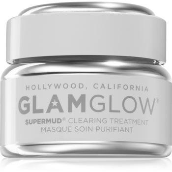 Glamglow SuperMud masca pentru o piele perfecta imagine 2021 notino.ro