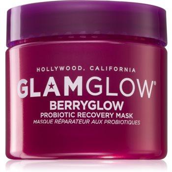 Glamglow Berryglow Probiotic Recovery Mask masca de hidratare si luminozitate cu probiotice notino poza