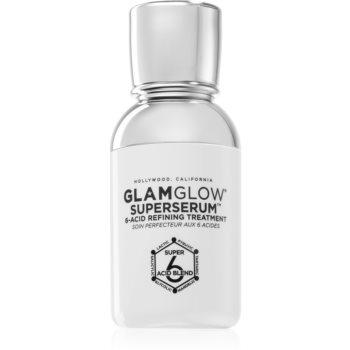 Glamglow Superserum ser facial pentru ten acneic imagine 2021 notino.ro