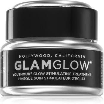 Glamglow YouthMud masca facială pentru curatarea tenului pentru iluminare instantanee notino.ro