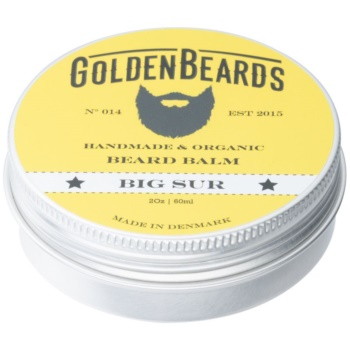 Golden Beards Big Sur balsam pentru barba imagine 2021 notino.ro