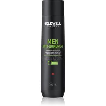 Goldwell Dualsenses For Men sampon anti-matreata pentru barbati imagine 2021 notino.ro