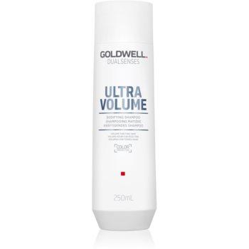 Goldwell Dualsenses Ultra Volume șampon cu efect de volum pentru părul fin imagine 2021 notino.ro