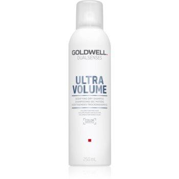 Goldwell Dualsenses Ultra Volume șampon uscat pentru volum imagine 2021 notino.ro