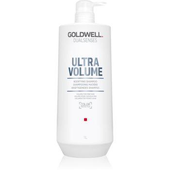 Goldwell Dualsenses Ultra Volume șampon cu efect de volum pentru părul fin notino.ro