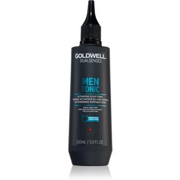 Goldwell Dualsenses For Men tonic pentru par impotriva caderii parului pentru barbati imagine 2021 notino.ro