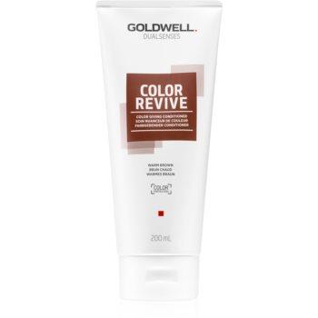 Goldwell Dualsenses Color Revive balsam nuanțator notino.ro