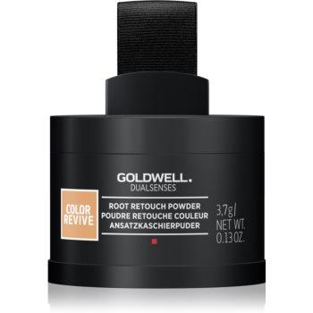 Goldwell Dualsenses Color Revive pudră colorată pentru par vopsit sau suvitat imagine 2021 notino.ro