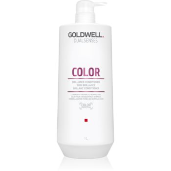 Goldwell Dualsenses Color balsam pentru protecția culorii notino.ro