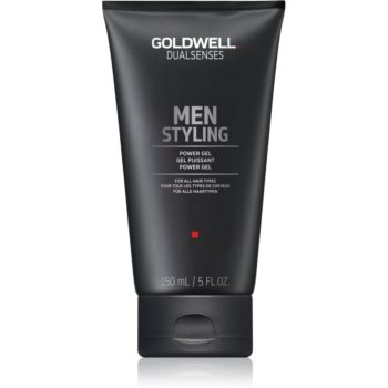 Goldwell Dualsenses For Men gel de par fixare puternică imagine 2021 notino.ro