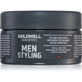 Goldwell Dualsenses For Men pasta pentru modelat pentru toate tipurile de păr imagine 2021 notino.ro
