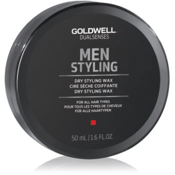 Goldwell Dualsenses For Men ceara de par fixare medie imagine 2021 notino.ro