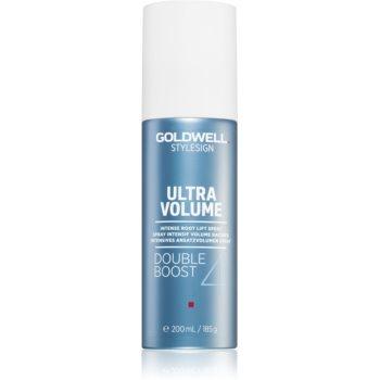 Goldwell StyleSign Ultra Volume Double Boost spray volum de la rădăcini imagine 2021 notino.ro