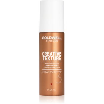 Goldwell StyleSign Creative Texture Showcaser spuma pentru depilat pentru păr imagine 2021 notino.ro