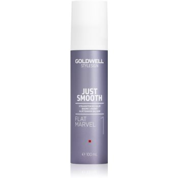 Goldwell StyleSign Smooth Flat Marvel balsam indreptare anti-electrizare notino.ro