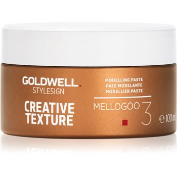Goldwell StyleSign Creative Texture Mellogoo pasta pentru modelat pentru păr imagine 2021 notino.ro