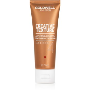 Goldwell StyleSign Creative Texture Superego crema styling pentru păr imagine 2021 notino.ro
