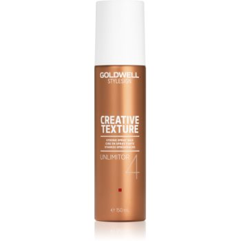 Goldwell StyleSign Creative Texture Unlimitor ceara de par Spray imagine 2021 notino.ro