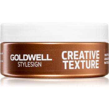 Goldwell StyleSign Creative Texture Matte Rebel lut de par mat pentru modelare imagine 2021 notino.ro